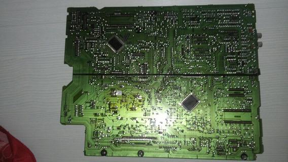 Placa Principal Sony Lbtn555av Para Retirada De Peças.