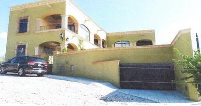 Casa Habitacion En Fracc. Vista Antigua, San Miguel De Allen