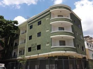 Rf Apartamento En Bello Monte Mls #20-15117