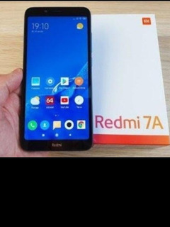Celular Xiaomi 7a Redmi