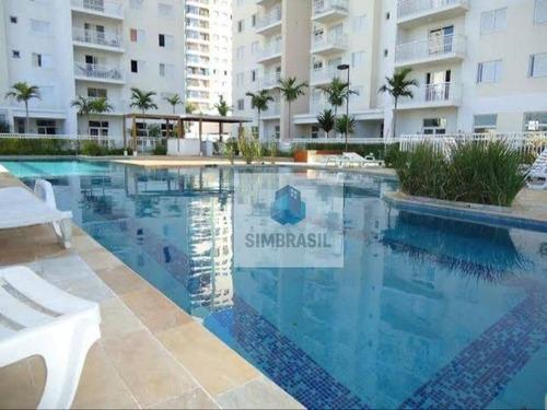 Apartamento Com 3 Dormitórios À Venda, Por R$ 646.600 - Jardim Aurélia - Campinas - Ap1832