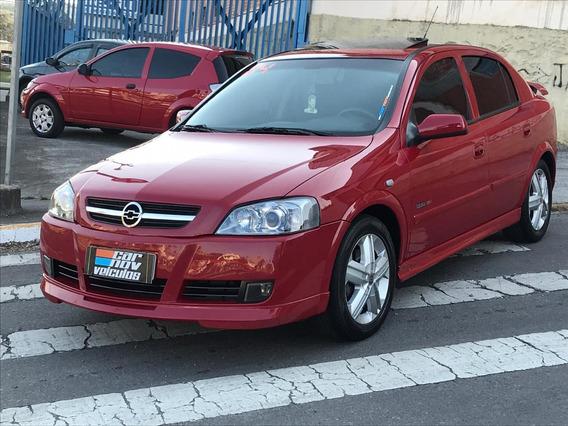 Chevrolet Astra 2.0 16v Gsi 5p 2004