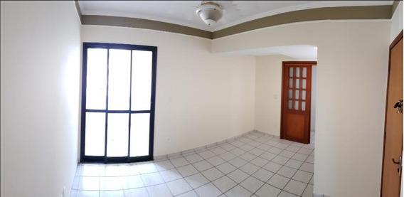 Apartamento Residencial Para Locação, Vila Ana Maria, Ribeirão Preto. - Ap1673