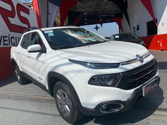 Fiat/toro Freedom 4x2 Flex