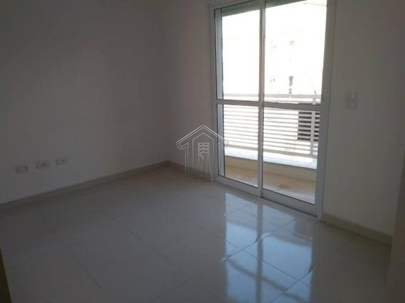 Apartamento Sem Condomínio Cobertura Para Venda No Bairro Vila Assunção - 9452gti