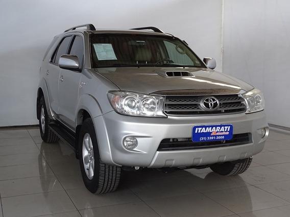 Toyota Hilux Sw4 Srv 3.0 4x4 Aut. 7 Lug. (7994)