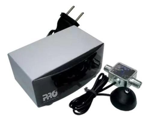 Extensor De Controle Remoto Proeletronic Pqec-8020