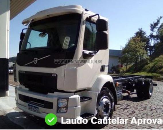 Volvo Vm 220 4x2 2014/2015 - Promoção