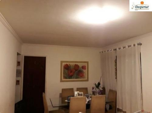 04691 -  Apartamento 2 Dorms, Pirituba - São Paulo/sp - 4691