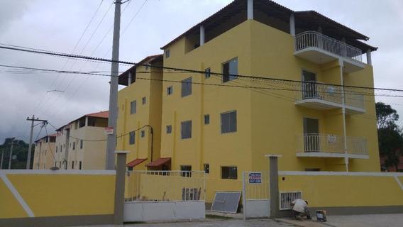 Apartamento Em Inoã, Maricá/rj De 60m² 2 Quartos À Venda Por R$ 160.000,00 - Ap212509