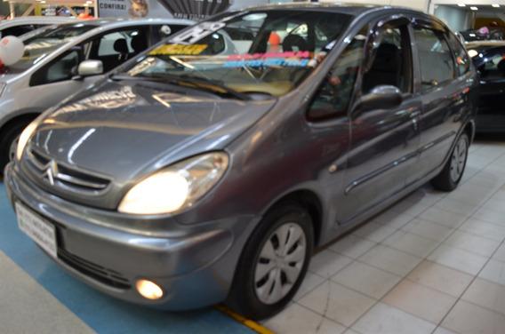 Citroën Xsara Picasso 2.0 Glx 16v Gasolina 4p Automático