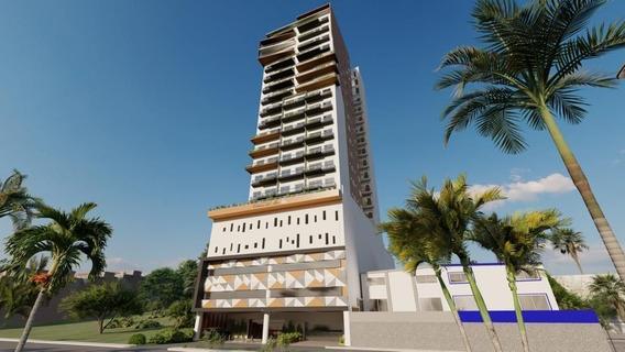 Departamento En Venta En Torre Colinas Del Mar. Preventa. Bo