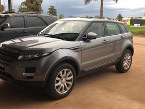 Land Rover Range Rover Evoque Evoque Pure Tech 2.0