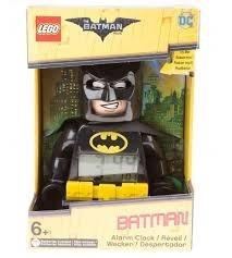 Lego Batman Movie Reloj Despertador