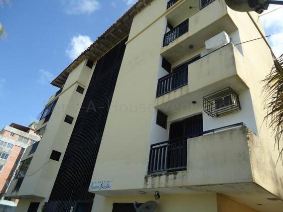Apartamento En Venta Tucacas,falcon A Gallardo