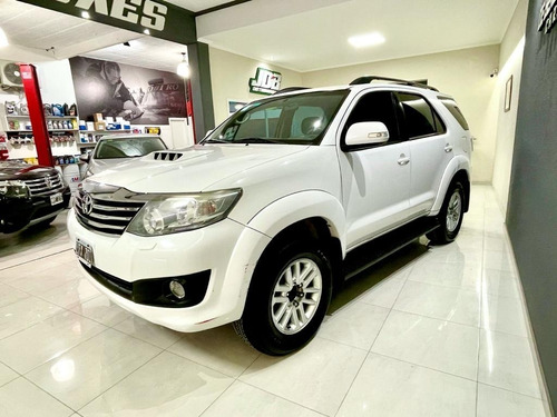 Toyota Sw4 3.0 Srv I 171cv 4x4