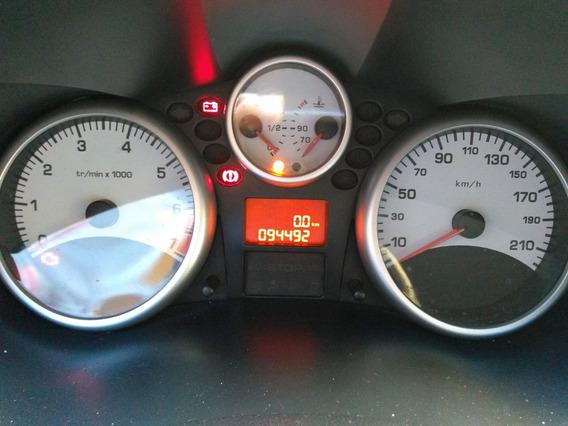 Peugeot 207 Passion Xrs 2011- Flex- Série Especial 10 Anos
