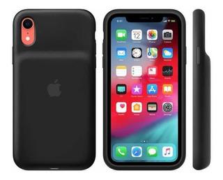 Funda iPhone X Y Xs Smart Battery Case Original Apple Estuch