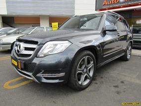 Mercedes Benz Clase Glk Glk 300 4matic