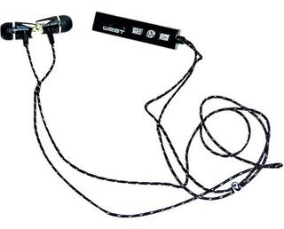 Auriculares In Ear Wireless Hf100 Sport Microfono Felfits