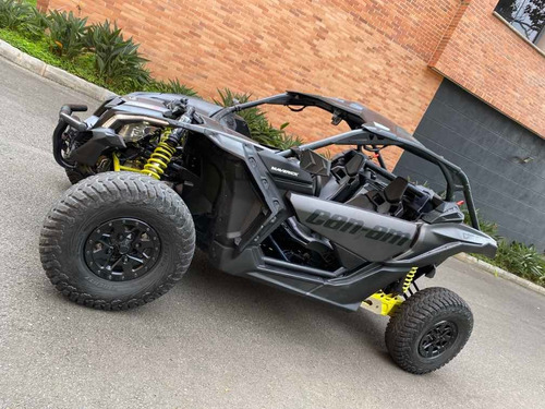 Can Am Maverick X3 Turbo R