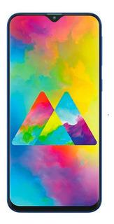 Samsung M30 64gb 4gbram Pant 6,4 Bat 5000 Mah