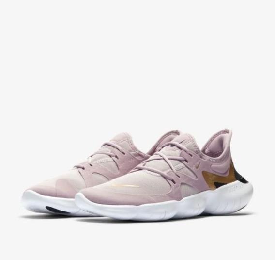 Tênis Nike Free Rn 5.0 - Feminino Aq1316-501