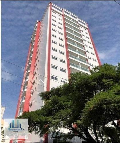 Imagem 1 de 30 de Apartamento Com 2 Dormitórios Para Alugar, 65 M² Por R$ 5.500,00/mês - Vila Olímpia - São Paulo/sp - Ap3915