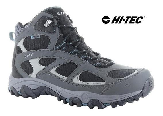 Botas Hi-tec Lima Sport Waterproof Originales -10% Descuent