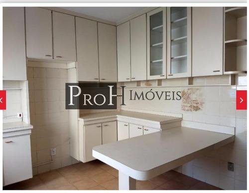 Imagem 1 de 15 de Apartamento Para Venda Em São Caetano Do Sul, Santa Paula, 4 Dormitórios, 3 Suítes, 5 Banheiros, 2 Vagas - Edpamtais