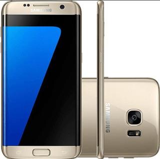 Celular Samsung Galaxy S7 Edge Sm-g935fd Dual Chip 32 Gb 4g