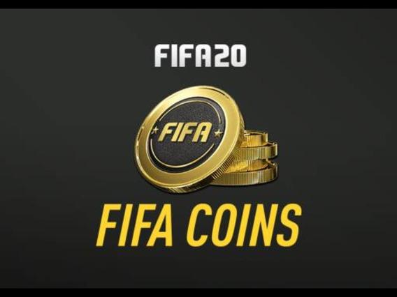 Monedas Fifa 20 Xbox One. 100k Por 150 Pesos. 2 Años De Exp.