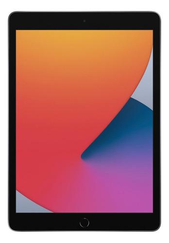 """Apple iPad de 10.2"""" WI-FI  32GB Gris espacial (8ª generación)"""