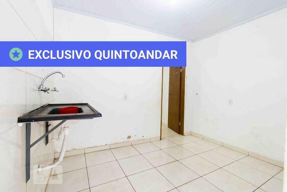 Studio Térreo Com 1 Dormitório - Id: 892952200 - 252200