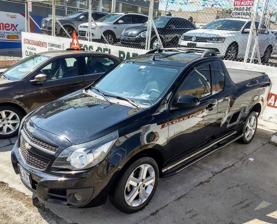 Chevrolet Tornado Sport Lt 2018