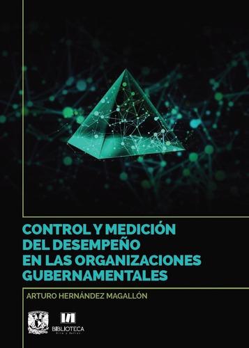 Control Y Medición Del Desempeño En Las Organizaciones Gub.