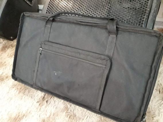 Bag Luxo Com Pedal Board Plastico 57 X 32 X 10