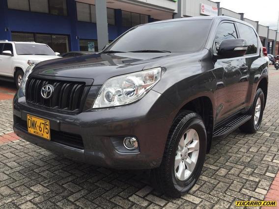 Toyota Prado 2.7