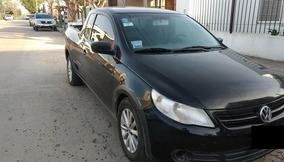Volkswagen Saveriro Trendline Cab Ext Año: 2013