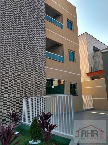 Apartamento Para Venda Em Ribeirão Pires, Centro - 616_1-1447129
