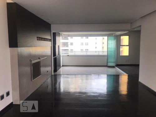Apartamento À Venda - Portal Do Morumbi, 3 Quartos,  235 - S893113381