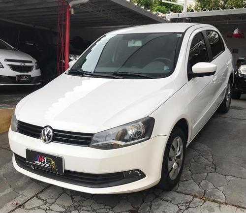 Volkswagen Gol 2014 1.0 Trend Tec Total Flex 5p