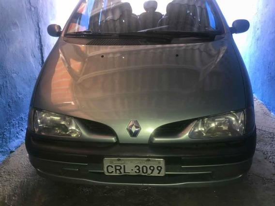 Renault Scénic 97
