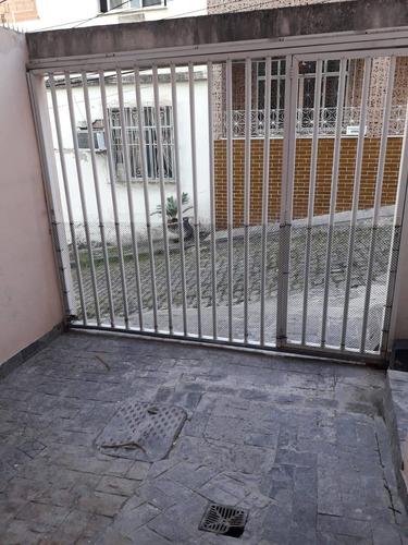Imagem 1 de 15 de Casa 3 Quartos Duplex Suíte Vaga 3 Carros C/habite- Se - Quintino Bocaiúva. - Aec3138