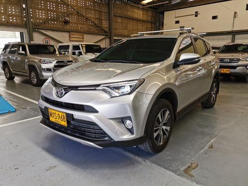 Toyota Rav4 2017 2.0 Street