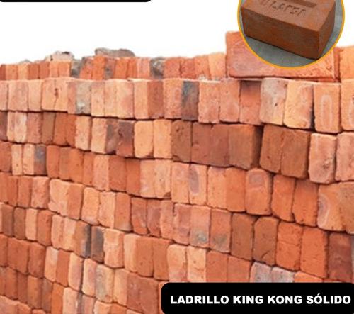 Imagen 1 de 1 de Ladrillo  Kk Masiso X Millar