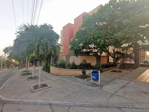 Imagen 1 de 17 de Apartamento En Arriendo En Barranquilla Campo Alegre (norte)