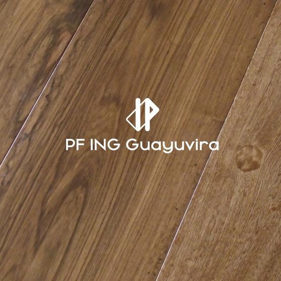 Madera Pf Ing Guayuvira 12,5x131 Indusparquet