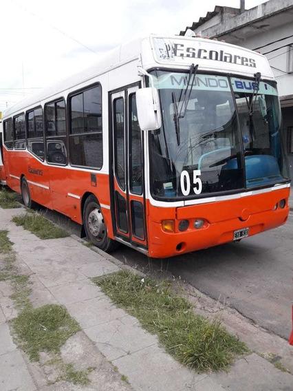 Mercedes Benz 1115 1115 Automático