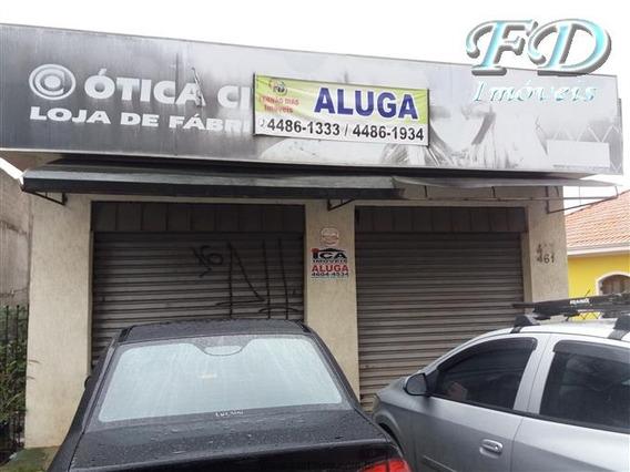 Comercial Para Alugar Em Mairiporã/sp - Alugue O Seu Comercial Aqui! - 1373489